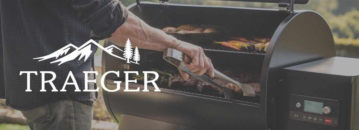 Shop Traeger Grills at Woodford Lumber & Home
