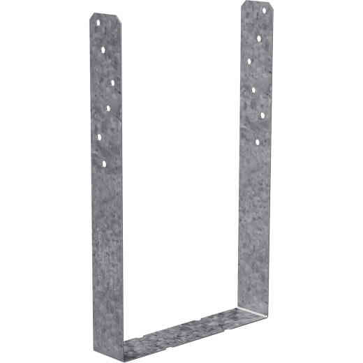 Simpson Strong-Tie 5-9/16 In. x 9-1/4 In. Galvanized Heavy-Duty Stud Plate Tie