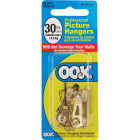 Hillman OOK 30 Lb. Capacity Picture Hangers (3 Pack) Image 2