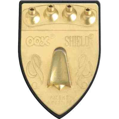 Hillman OOK 100 Lb. Capacity Shield Picture Hanger