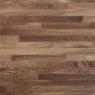 Home Impressions Walnut Strip 12 In. x 12 In. Vinyl Floor Tile (45 Sq. Ft./Box)