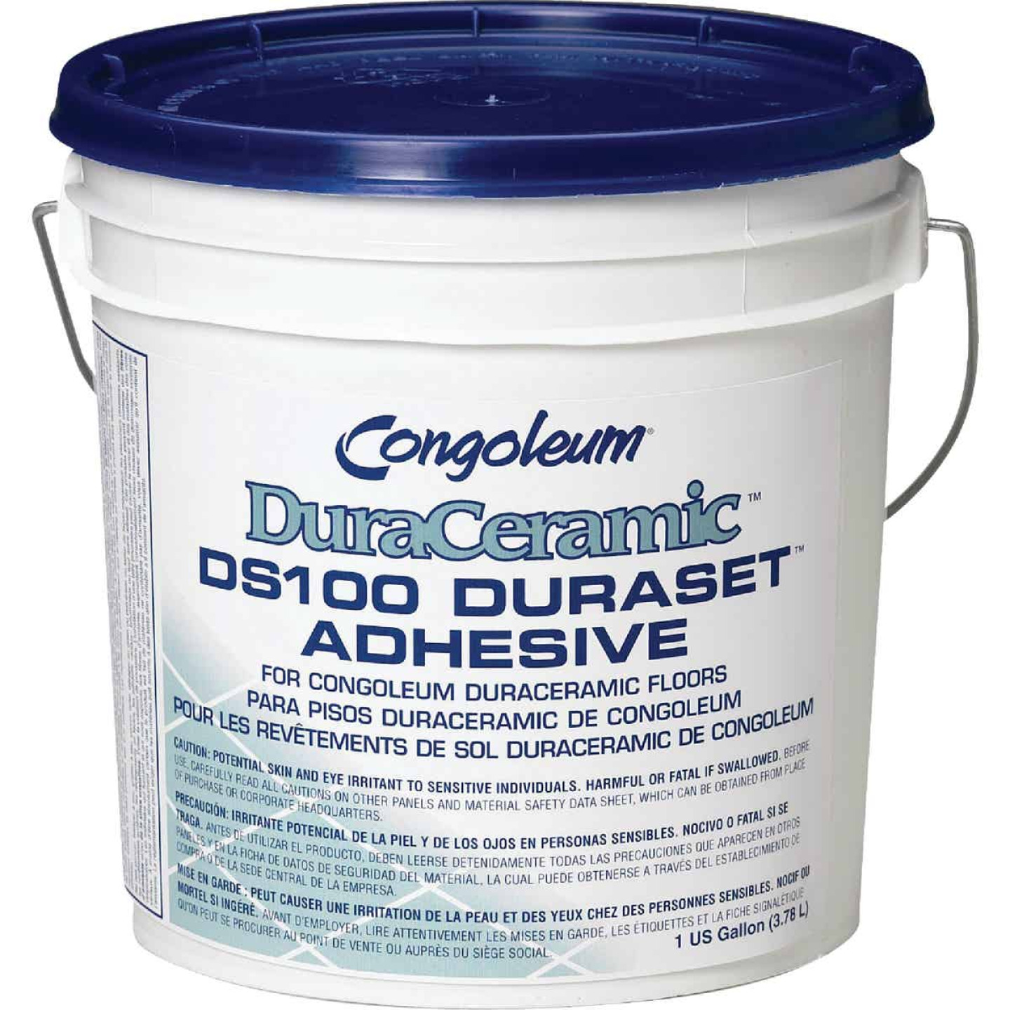 Congoleum DuraCeramic DuraSet Multi-Purpose Floor Adhesive (Quart) Image 1