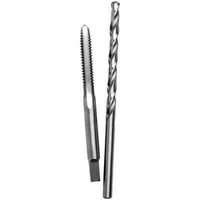 Irwin Hanson 8 - 32 NC + No. 29 Plug Tap & Drill Bit
