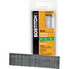 Bostitch 18-Gauge Coated Brad Nail, 1-3/16 In. (3000 Ct.) Image 1