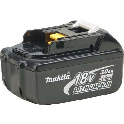 Makita 18 Volt LXT Lithium-Ion 3.0 Ah Tool Battery
