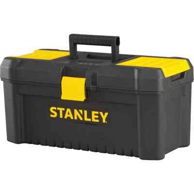 Stanley 16 In. Essential Toolbox
