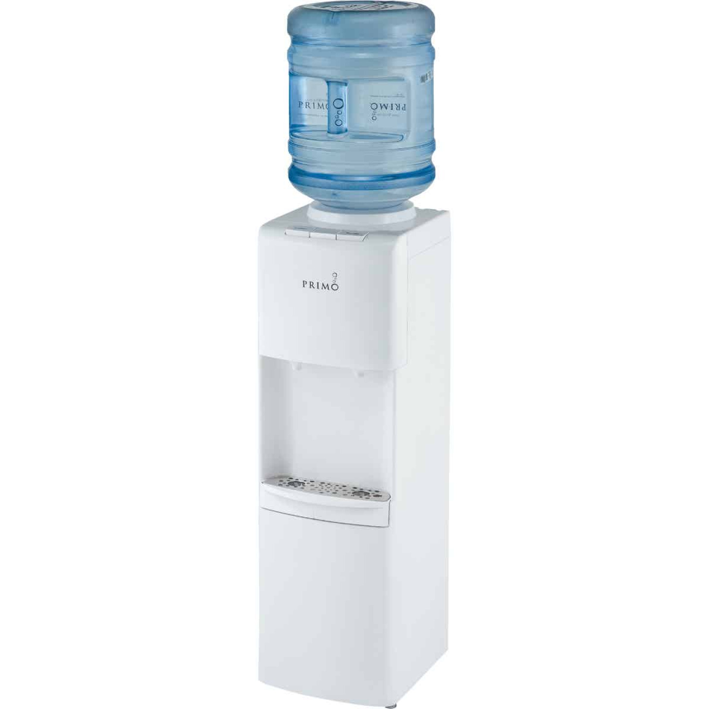 Primo Residential/Commercial 3/5 Gal. Cold/Room Temperature Top Loading Water Cooler Image 1
