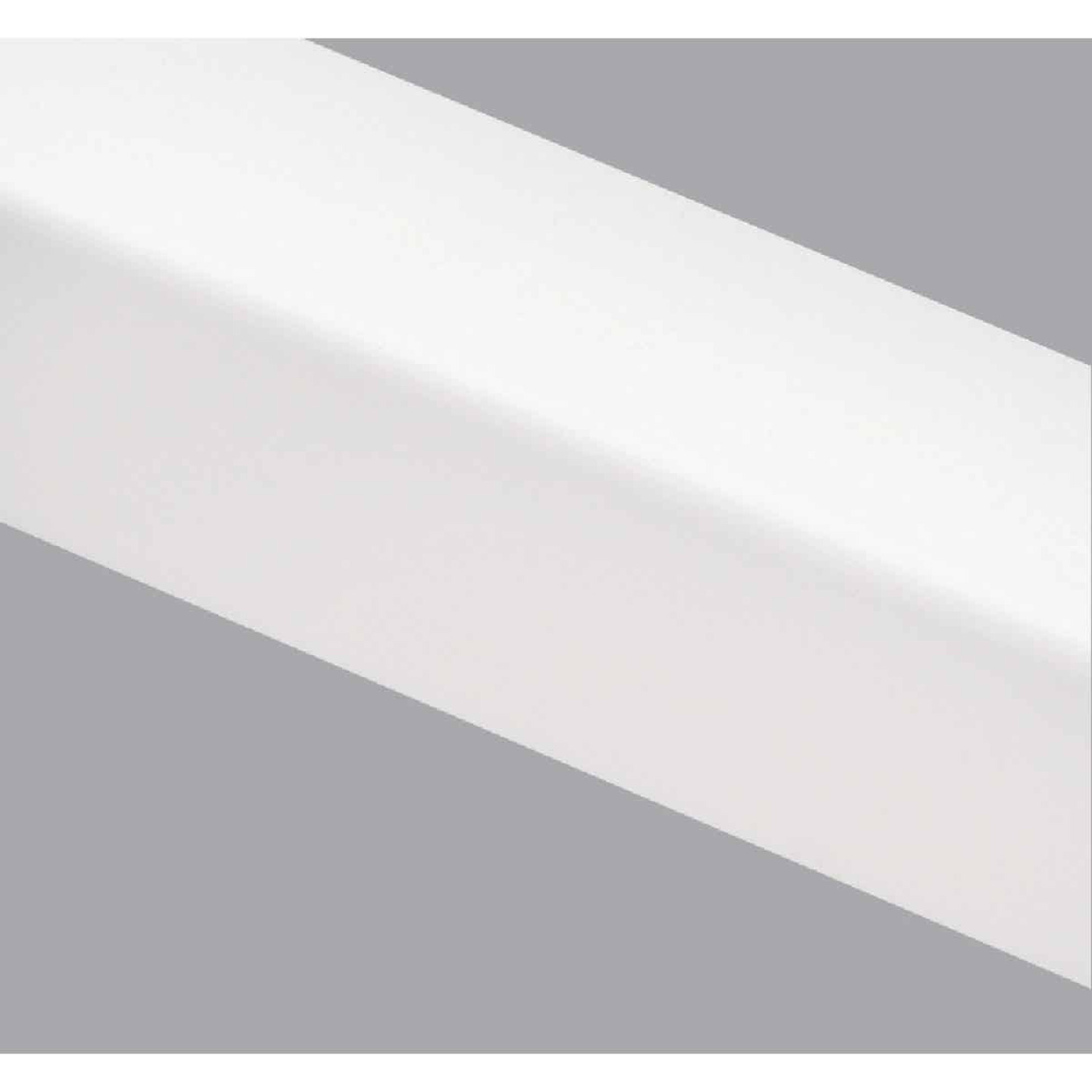 Franklin Brass Porcelana 24 In. White Replacement Towel Bar Only Image 3