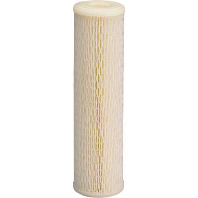 Culligan S1-A Sediment Whole House Water Filter Cartridge, (2-Pack)
