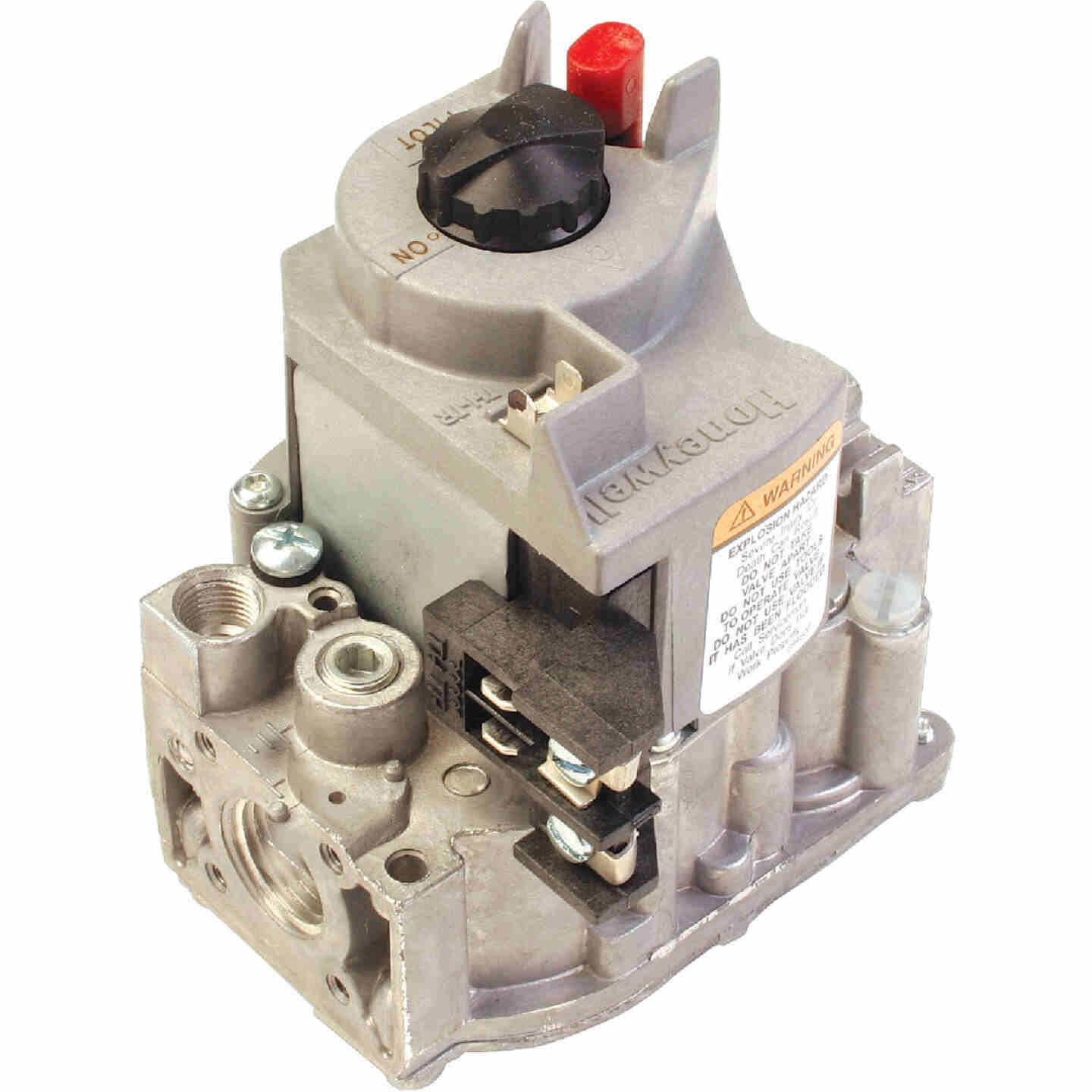 Resideo 1/2 In. x 1/2 In. Gas Control Valve Image 1