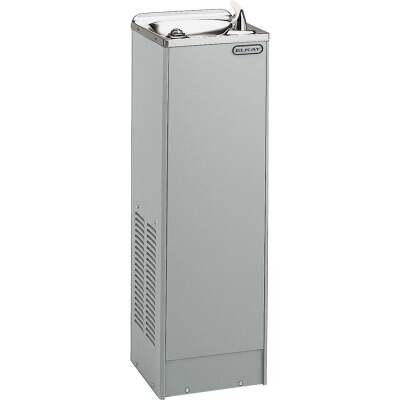 Elkay Space-Ette Commercial 10 Gal. Floor Standing Water Cooler