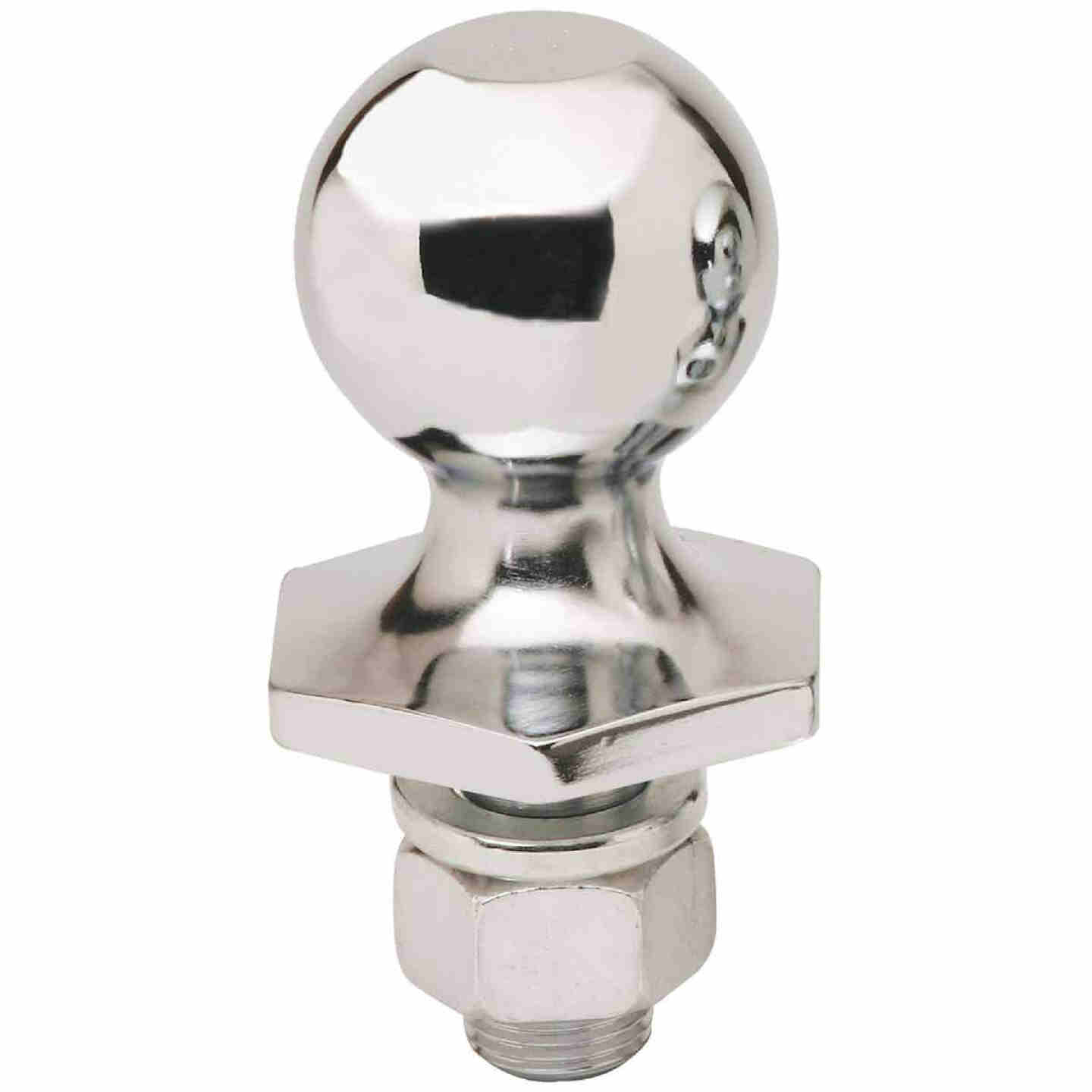 Reese Towpower Class I Interlock Hitch Ball, 1-7/8 In. x 1 In. x 2 In. Image 1