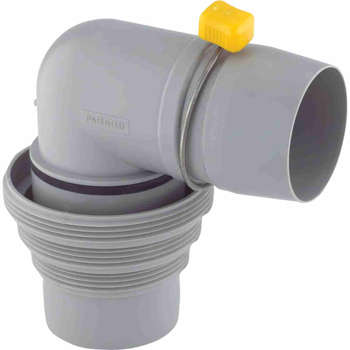 Camco RV Sewer Hose Adapter Image 3