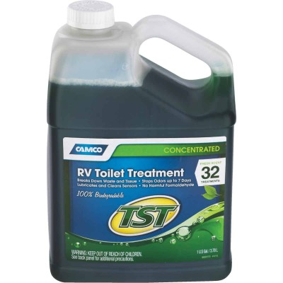 Camco TST RV Tank Treatment, 1 Gal.