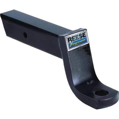 Reese Towpower 4 In. x 5-1/4 In. Drop Standard Hitch Draw Bar