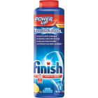 Finish 14 Oz. Powder Up Booster and Dish Drying Agent Image 1