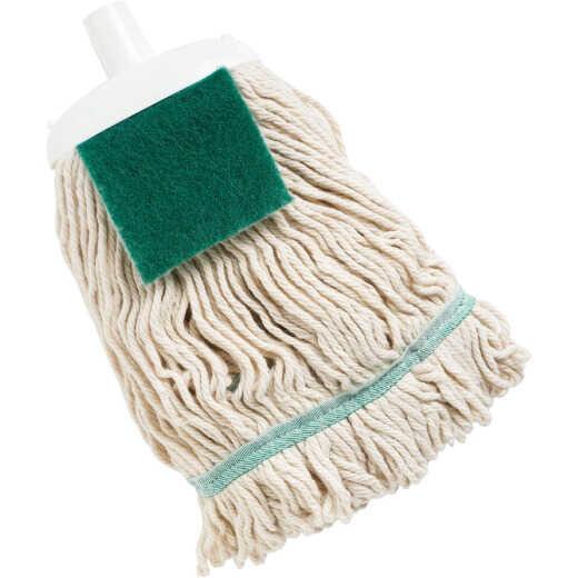 Libman 10.5 In. Cotton Jumbo Wet Mop Refill