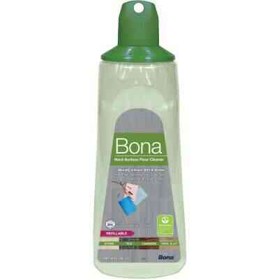 Bona 34 Oz. Stone, Tile, & Laminate Floor Cleaner Refill Cartridge