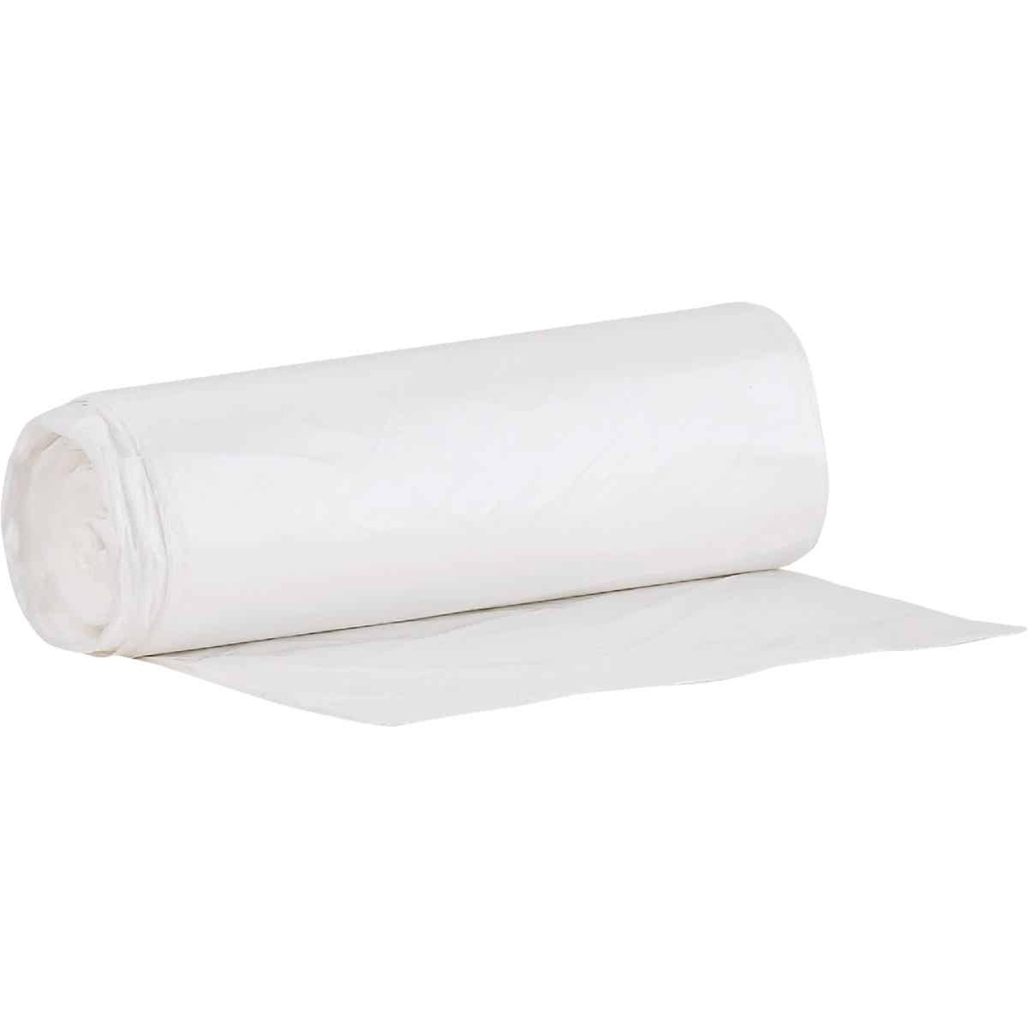 Performance Plus 33 Gal. Natural High Density Can Liner (250-Count) Image 1