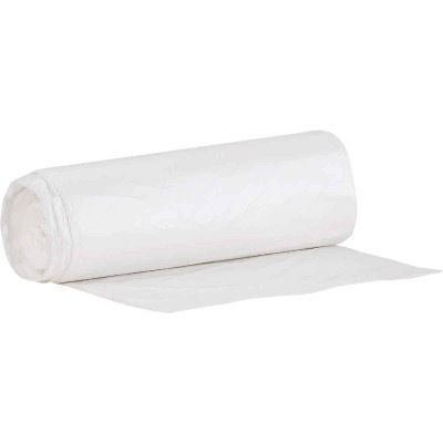 Performance Plus 33 Gal. Natural High Density Can Liner (250-Count)