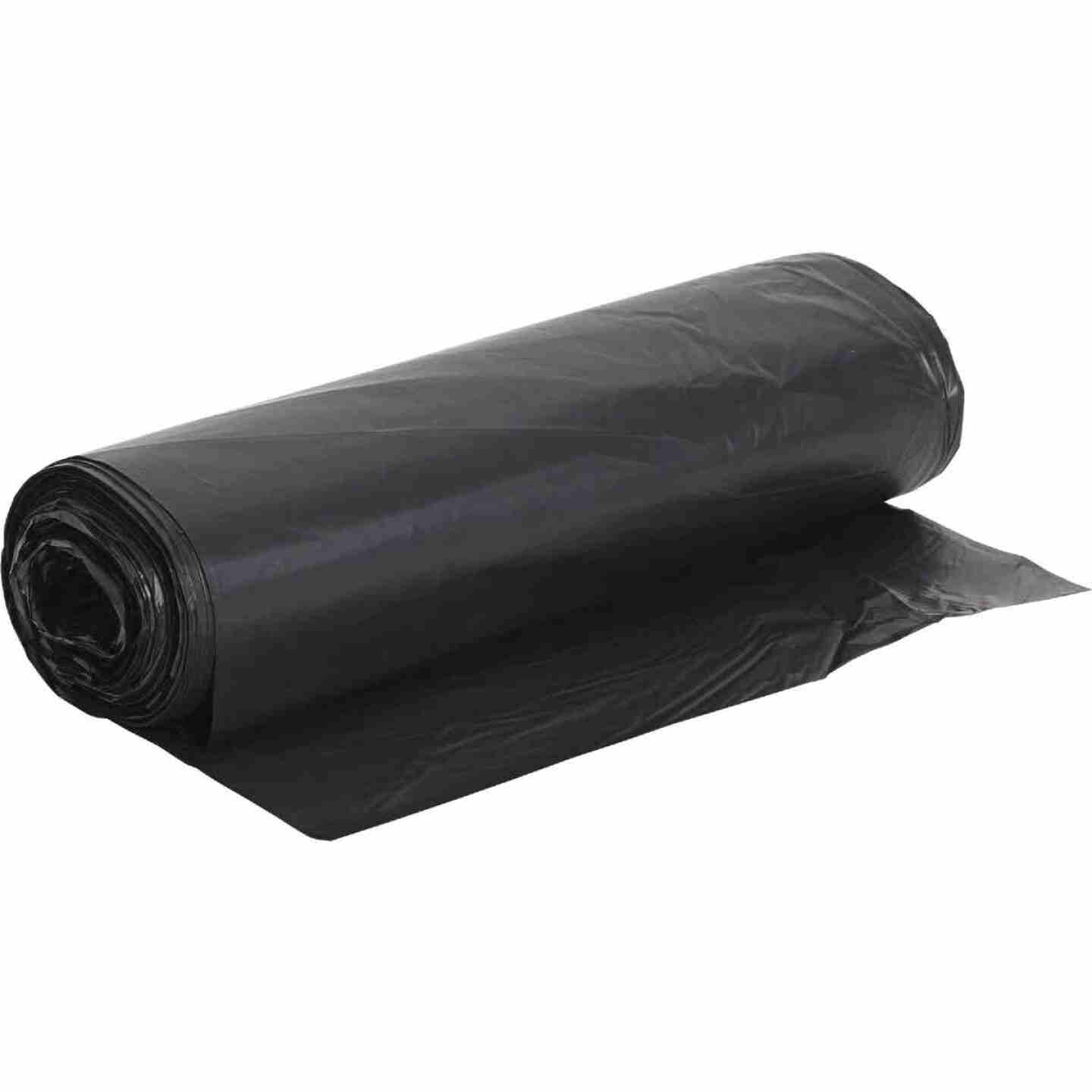 Performance Plus 56 Gal. Black High Density Can Liner (150-Count) Image 1