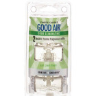 Yankee Candle Good Air Just Plain Fresh Air Freshener Refill (2-Count) Image 1