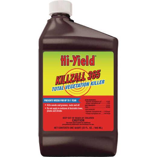 Hi-Yield Killzall 365 32 Oz. Concentrate Vegetation Killer