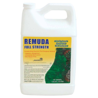 Monterey Remuda 1 Gal. Concentrate Weed & Grass Killer