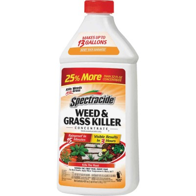 Spectracide 40 Oz. Concentrate Weed & Grass Killer