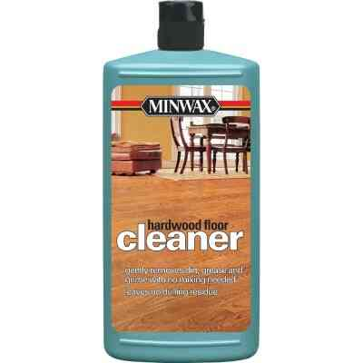 Minwax 32 Oz. Hardwood Floor Cleaner