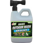 Moldex 64 Oz. Hose End Concentrate Outdoor Wash Mold Stain Remover Image 1