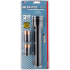 Maglite 27 Lm. Xenon 2 D (Included) Flashlight Image 2