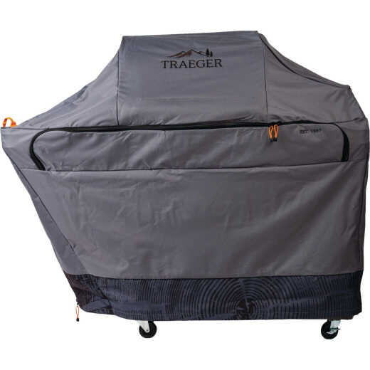 Traeger Timberline 59 In. Polyester Grill Cover