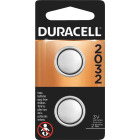 Duracell 2032 Lithium Coin Cell Battery (2-Pack) Image 1