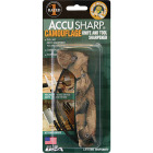 AccuSharp Groove Diamond-Honed Carbide Blade Camouflage Knife & Tool Sharpener Image 3