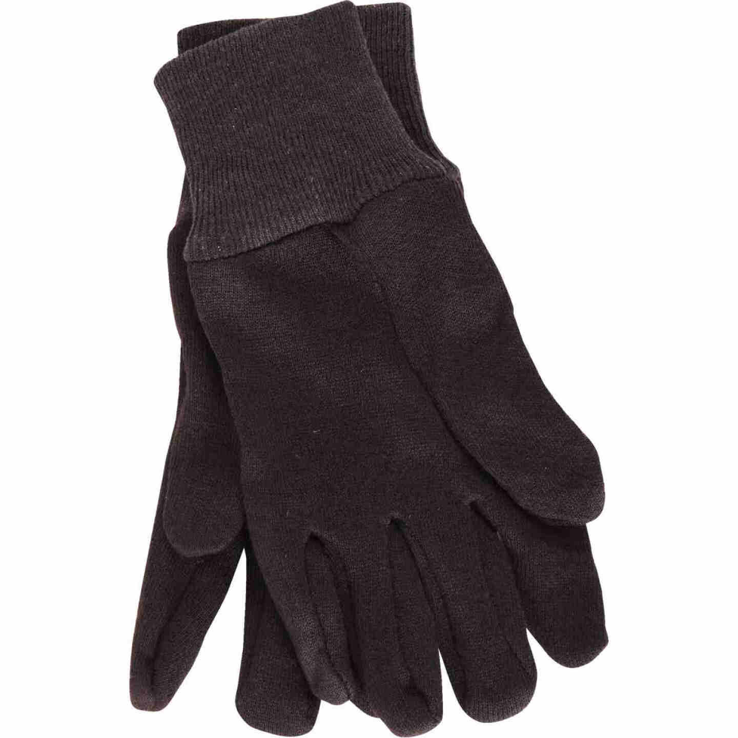 Boss Men's Large Polyester Jersey Work Glove (12-Pack) Image 1